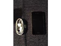 iPhone 4s 8GB Excellent Condition Black Virgin, EE