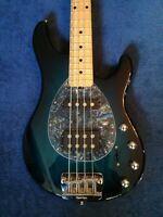 Bass Musicman Sterling HS USA