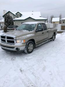 2004 Dodge Ram 1500 5.7L Hemi Magnum