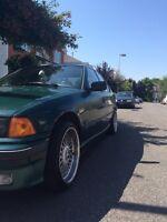 BMW 318 E36 1996!!