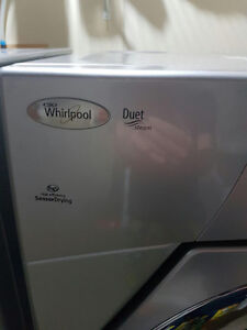 Whirlpool Washer & Dryer Strathcona County Edmonton Area image 3