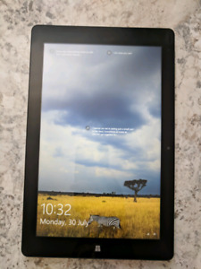 CHUWI Pro 10.1 Windows and Android tablet