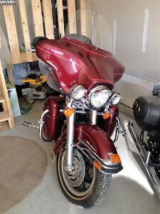 Harley-Davidson for sale!