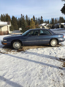 Buick for sale red deer