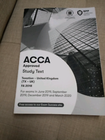 Acca book in England | Books for Sale - Gumtree