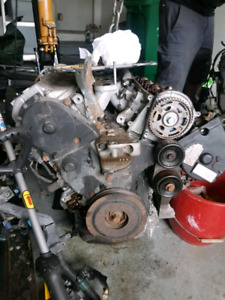 2005 acura TL motor for parts