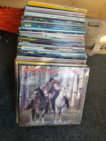 150+ Country Records