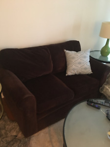 FREE Love Seat & Chair