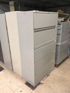 WHOLESALE LOT - 160 Filing Cabinets - OR buy individual