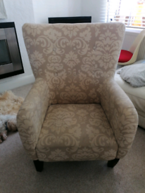 Good Quality Comfortable Sofa chair , Chiswick