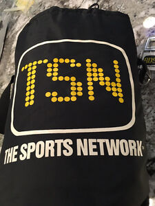 TSN The Sports Network Insulated Bag