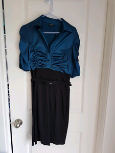 Le Château dress, size M