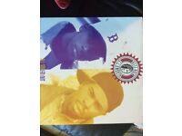Peter Rock & CL Smooth EP - All sold out