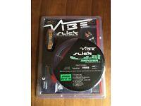 Kenwood Amplifier and wiring kit