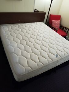 King size mattress (only) for sale