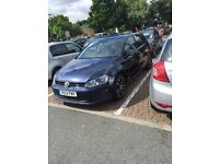 Vw golf 2013 Tdi