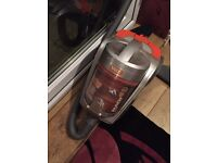 Vax cylinder Hoover free delivery