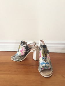 Nine west, Aldo, Michael Kors, women's 36 and 6 shoe selection