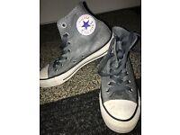 Size 3 Converse