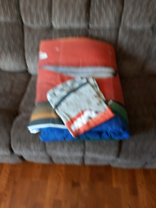 Cars comforter and pillow cases