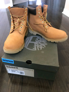 Brand new Timberland Boots size 11 men