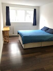REALLY AMAZING DOUBLE ROOM, NEAR SHOREDITCH PARK!
