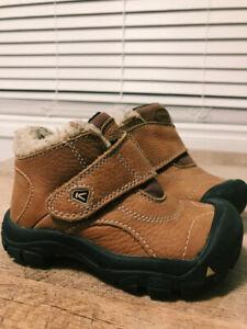 Boy Keen Boots
