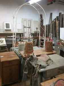 Canada's largest antique mall 600 booths to explore  Peterborough Peterborough Area image 6