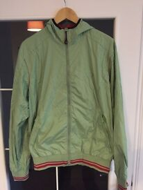 Sergio Tacchini Jacket