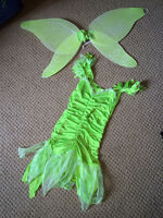 Halloween Costume: Tinker Bell (Adult Small)