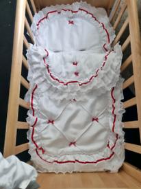 Baby cosytoes