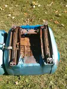 Bucket seats and rear seat 67 Beaumont 67 Chevelle Peterborough Peterborough Area image 5