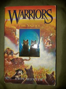 Warriors fire & ice