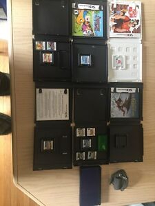 Need gone asap. PS3 PS4 DS 3DS  Kitchener / Waterloo Kitchener Area image 1