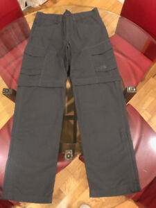 North Face Pants mens