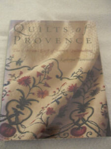 Quilts of Provence