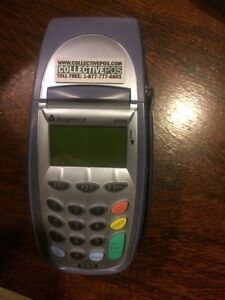 Ingenious i7910 GPRS PAYMENT TERMINAL (Cordless) Kingston Kingston Area image 1
