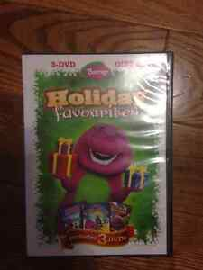 Barney Buy Or Sell Cds Dvds Blu Rays In Ontario