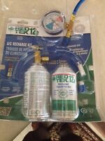 AC rechargeable kit - Canadian tire