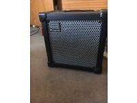 Guitar Amp - Roland Cube 40XL