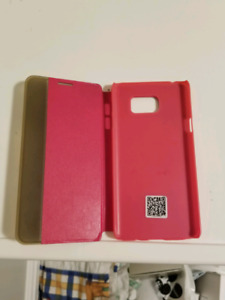 New pink cover note 5