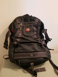 b6bd0d2907fe Lululemon Backpack Like New  50