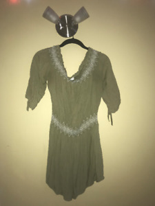 size large womens romper