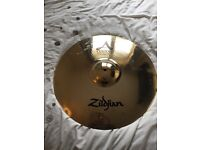 "18"" Zildjian Projection Crash Cymbal"