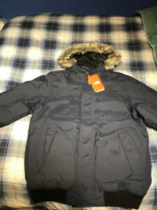 "Brand New ""The North Face Men's Gotham III"" Winter Jacket"