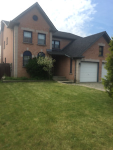 Immaculate Room NO MINIMUM LEASE in Executive Home near Airport