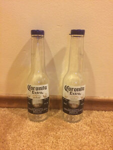 Corona Salt & Pepper Shakers