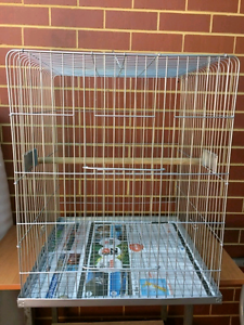 Cocky Cage Willetton Canning Area Preview