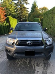 2014 Toyota Tacoma 4x4 Double Cab for sale! -Sold-