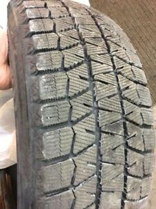 225/45r18 winter tire blizzak
